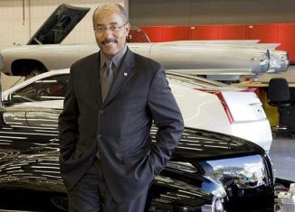 GM's Welburn Selects Two Corvettes in List of Top 10 Chevrolets