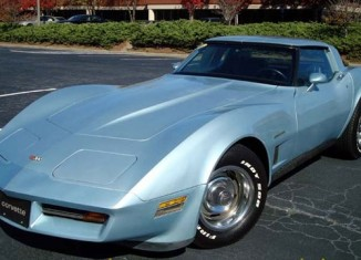 New Color 'Carlisle Blue' to Make Debut on 2012 Corvettes