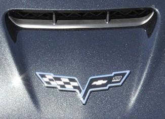 Download the 2012 Corvette Order Guide
