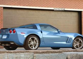 [VIDEO] GM's Corvette Team Seminar: What's New for the 2012 Corvette