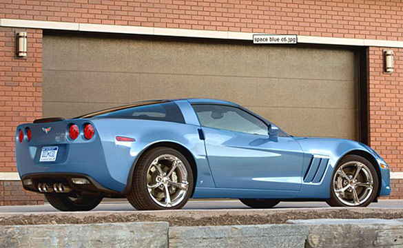 [VIDEO] GM's Corvette Team Seminar: What's New for the 2012 Corvette