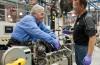 NASCAR's Hendrick Builds His Own LS7 for a 2011 Corvette Z06 Carbon Edition