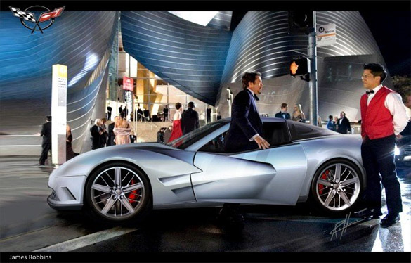 [RUMORS] Automotive News Proclaims 2012 as Last Full Year of C6 Corvette Production