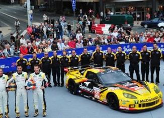 2011 Le Mans: ILMC Larbre Competition Preview