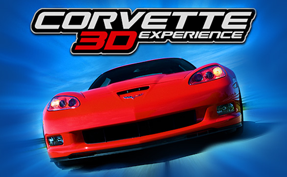 Corvette 3D Experience to be First 3D Documentary about the Corvette