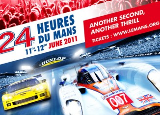 Corvette Racing Links for the 24 Hours of Le Mans
