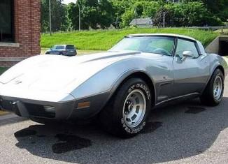 Corvette Auction Preview: Mecum at St. Paul