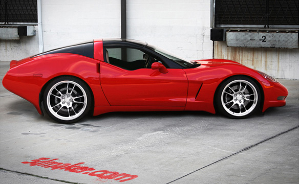 Motor Trend: The Truth about the C7 Corvette