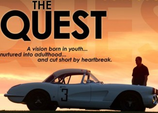 """The Quest"" Documentary to be Shown at Corvettes at Carlisle"