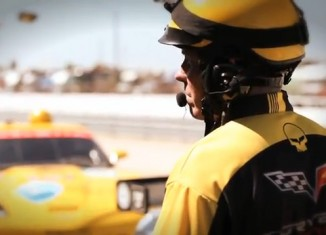 [VIDEO] Corvette Racing Series Episode 6: A (Race) Day in the Life