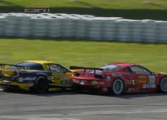 [SPOILER] Corvette Racing at the Grand Prix of Mosport
