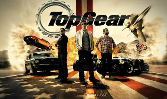 DVR Alert: Corvette ZR1 to be Featured on Top Gear USA