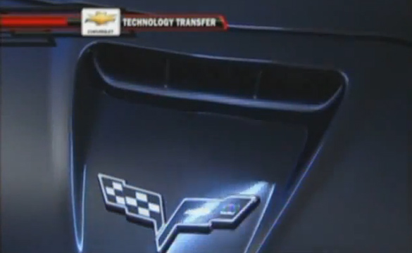 [VIDEO] Corvette Racing Tech Transfer: 2012 Corvette Centennial Edition