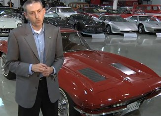 [VIDEO] Six Classic Chevrolets that Defined Street Performance