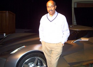 Ed Welburn: Don't Screw Up the Corvette's Redesign
