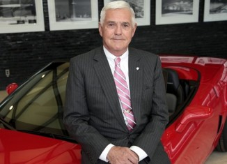 "Bob Lutz: C7 Corvette is a ""Much Bolder and More Dramatic Design"""