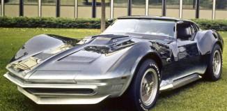 Dreaming Big: Five Cool Corvette Concepts
