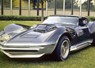 Dreaming Big: Five Cool Corvette Concepts