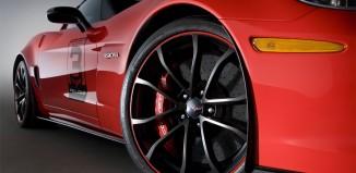 SEMA 2011: GM Plans to Show Two Tribute Corvettes at Las Vegas Convention