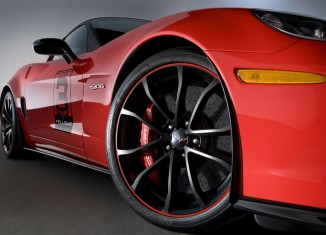 SEMA 2011: GM Plans to Show Two Tribute Corvettes at Las Vegas Convention