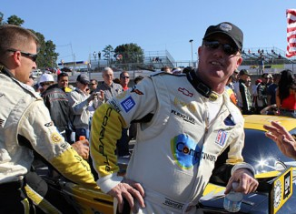 O'Connell, Corvette to be Inducted into Sebring Hall of Fame