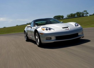 """[FLAMES] Motor Trend Editor Calls 2011 Corvette Grand Sport """"Worst Car of the Year"""""""