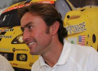 Olivier Beretta and Corvette Racing Part Company