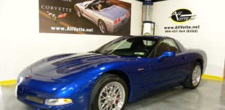 Friday's Featured Corvettes for Sale