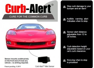 There's Hope to Prevent Spoiler Damage on your Corvette