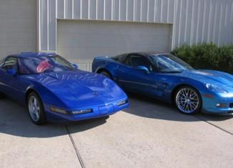 January Corvette Auction Preview: Barrett-Jackson
