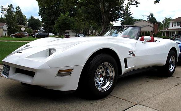 craigslist Archives - Page 7 of 8 - Corvette: Sales, News