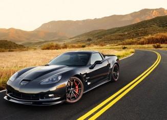 Autoblog Reviews the 2012 Corvette ZR1Centennial Edition