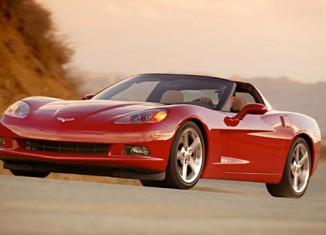 2012 Corvette Wins Intellichoice's Best Overall Value Award