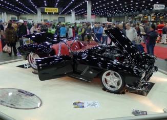 [PICS] Cimtex Rods' Sixty-Two Twelve Custom Corvette