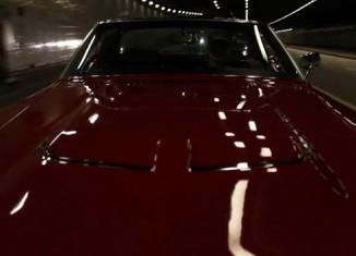 [VIDEO] The Beauty of a 1969 Corvette Stingray