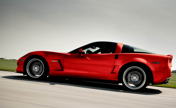 Download the 2013 Corvette Order Guide