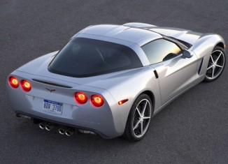 eBay Promotion Offers a 2012 Corvette and 28 Other Vehicles at Half Price