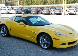 Dealer Refused to Sell Corvette to Man with Cancer
