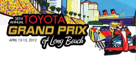 Corvette Racing: Links for ALMS at Long Beach