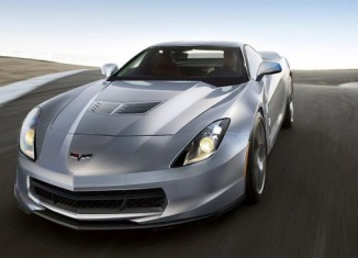 Automobile Magazine Renders the 2014 C7 Corvette