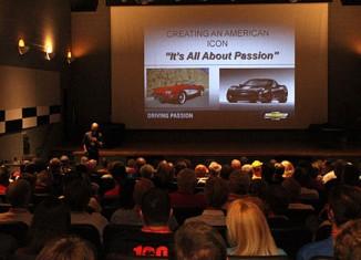 [VIDEO] 2012 NCM Bash Seminar - Engineering the Corvette