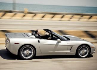 April 2012 Corvette Sales
