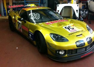 Watch Our Corvette Racing Drivers in the Nurburgring 24