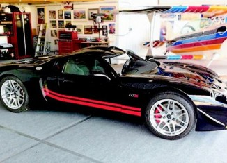 Some Assembly Required: C5 Corvette-based Factory Five GTM is a 200 mph Super Car