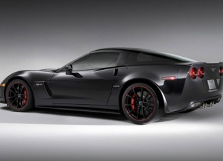 Final 2012 Corvette Production Statistics