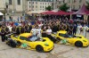 2012 Le Mans: Corvette Racing at Scrutineering