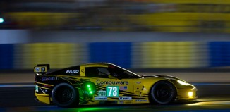 2012 Le Mans: Corvette Racing Links for the 24 Hours of Le Mans