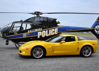 Drive Your Corvette To Work Day is Friday, June 29th!