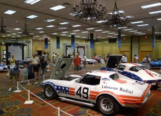 [PICS] 2012 Bloomington Gold: The Great Hall