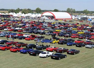 Mid America Motorworks Corvette Funfest is set for September 13-16